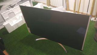 Televisión 55 pulgadas 4k LG nanocell
