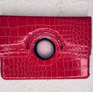 Funda iPad mini rosa Nueva