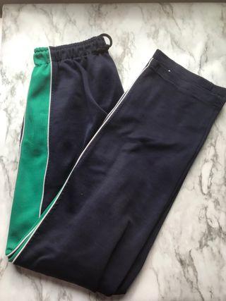 Pantalones de Chándal Colegio Las Rosas