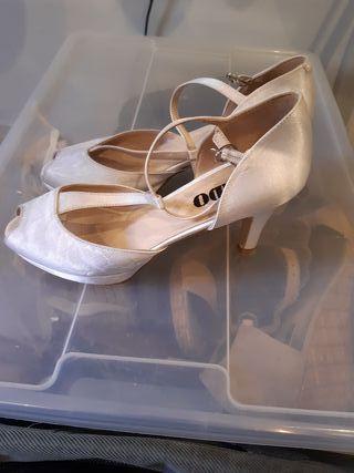 zapatos 39