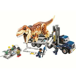 Dinosaurio Lego