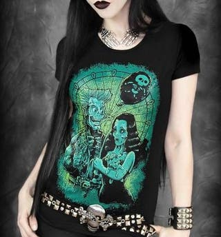 Camiseta Zombie Restyle