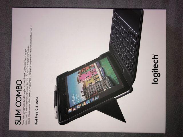 Apple Pencil iPad keyboard