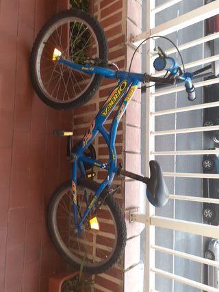 bicicletas baratas oferton
