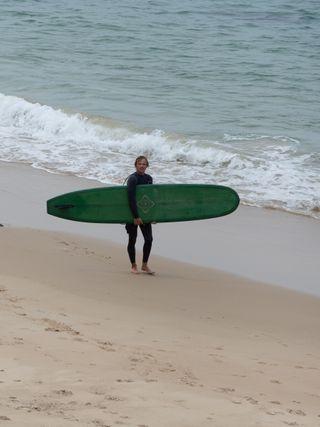 """longboard surf Bing Silverspoon noserider 9'8"""""""