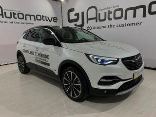 Opel Grandland X 4X4 HIBRIDO 1.6 AUTOMÁTICO 300 CV