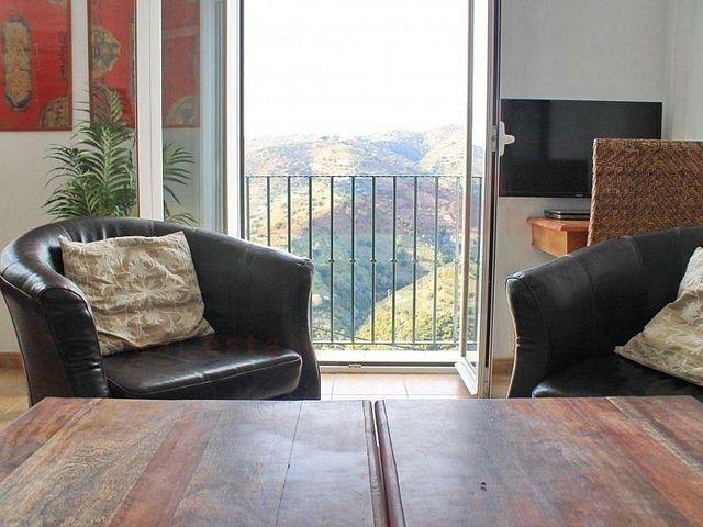 Casa pareada en venta en Sayalonga (Sayalonga, Málaga)
