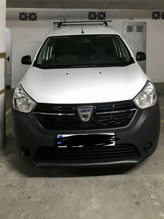 Dacia Dokker 2019