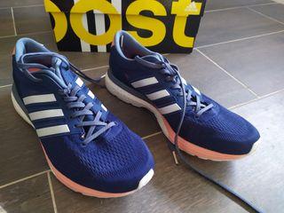 Zapatillas running Adidas Boston Mujer