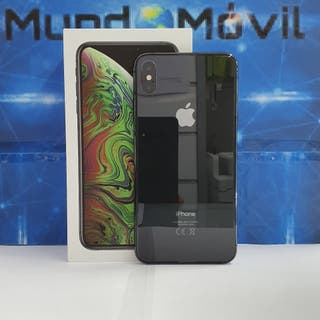 """IPHONE XS MAX 256GB - USADO """"IMPECABLE"""""""