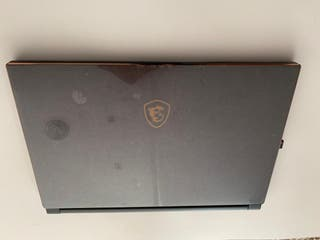 MSI GS65 Stealth Thin 8RE-252ES