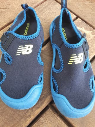 cangrejeras new balance