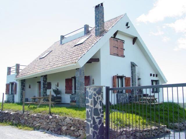 Villa de alquiler en Torrox con piscina 4 dormitor (Torrox, Málaga)