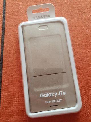 Carcasa Galaxy J7