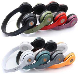 cascos inalambricos Bluetooth