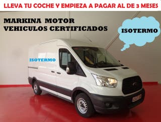 Ford Transit ISOTERMO 310 L2H2 125CV