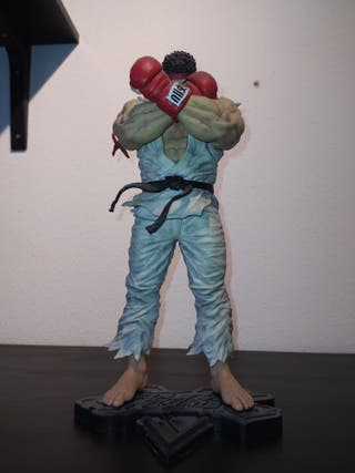 figura estatua Ryu street fighter V 1/6