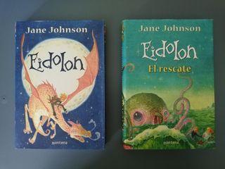 Libros: Eidolon