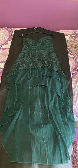 Vestido arreglado/ fiesta de Vértice Gala