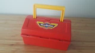 Micro Machines Vintage 1990