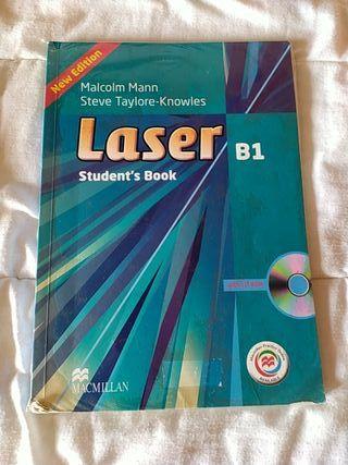 Libro B1 Ingles secundaria