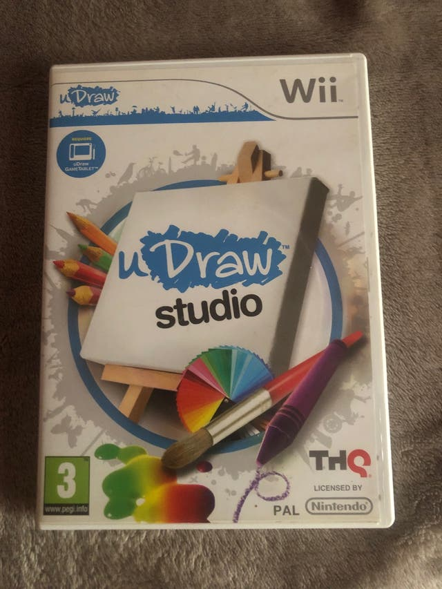 Y Draw studio