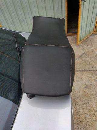 asiento Honda CBR 1100xx