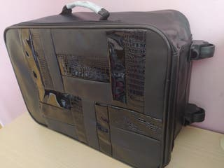 trolley bolsa de mano maleta con ruedas