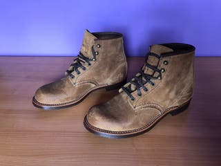 Botas Red Wing Blacksmith