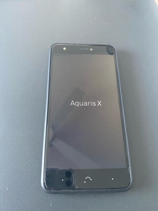 BQ Aquarius X