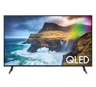 Televisión Samsung QLED 70R 49