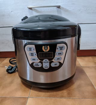 Robot de cocina Cecotec Gourmet 2000