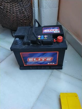 bateria automovil 60A