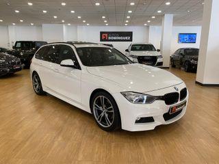 BMW SERIE 3 F31 318dA 143 CV TOURING