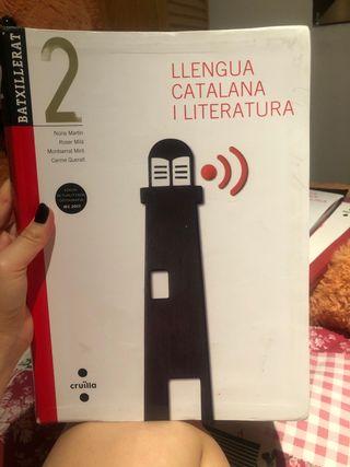 Llengua catalana i literatura (cruïlla)