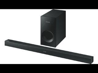 Barra Sonido Samsung HWK355