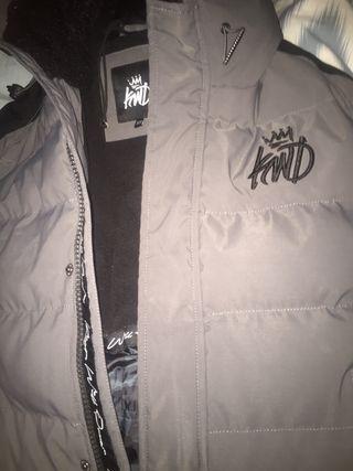 Kings will dream XS MENS jacket