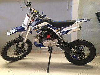 pit bike 125cc pro XL Rtx