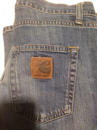 Pantalón de hombre carhartt