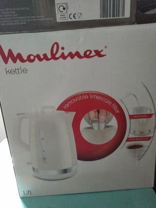 kettle moulinex