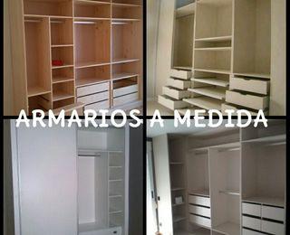 ARMARIOS A MEDIDA