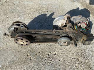 Motor Vespino NL T3