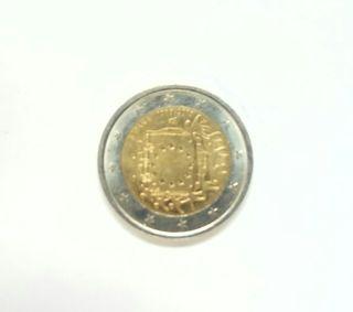 moneda dos euros