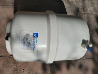 Equipo Osmosis inversa doméstico Standard con bom