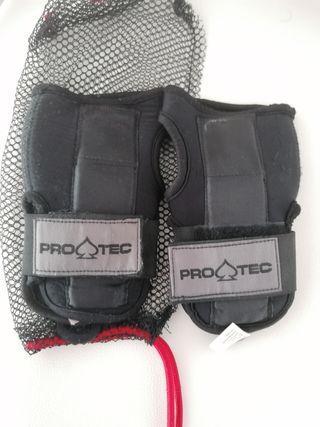 protección skate