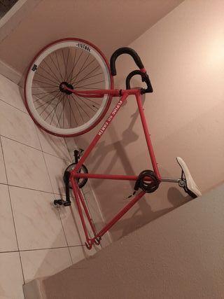 FIXIE FIXI cambio por bici montaña