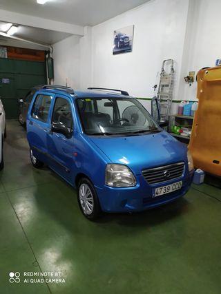 Suzuki Wagon R 2003