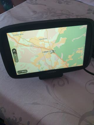 GPS tomtom Go 610