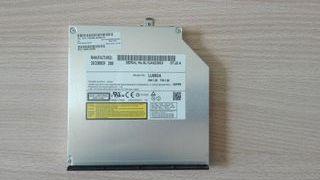 Grabadora de DVD interna para PC Portatil