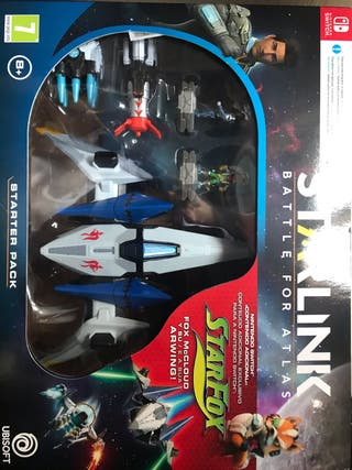 Starlink battle for atlas nintendo switch